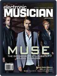 Electronic Musician (Digital) Subscription September 18th, 2012 Issue
