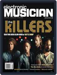 Electronic Musician (Digital) Subscription August 22nd, 2012 Issue