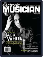 Electronic Musician (Digital) Subscription July 24th, 2012 Issue