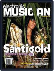 Electronic Musician (Digital) Subscription May 22nd, 2012 Issue