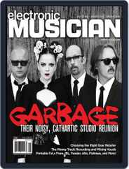 Electronic Musician (Digital) Subscription April 17th, 2012 Issue