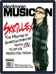 Electronic Musician (Digital) Subscription February 23rd, 2012 Issue