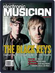 Electronic Musician (Digital) Subscription December 6th, 2011 Issue