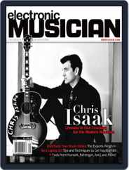 Electronic Musician (Digital) Subscription November 1st, 2011 Issue