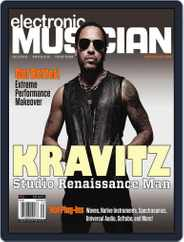 Electronic Musician (Digital) Subscription July 26th, 2011 Issue