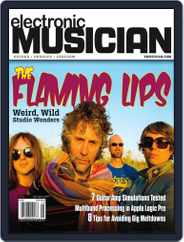 Electronic Musician (Digital) Subscription June 29th, 2011 Issue