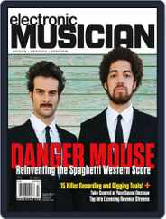 Electronic Musician (Digital) Subscription June 2nd, 2011 Issue