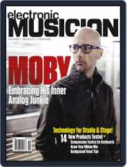 Electronic Musician (Digital) Subscription May 10th, 2011 Issue