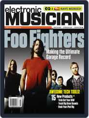 Electronic Musician (Digital) Subscription April 11th, 2011 Issue