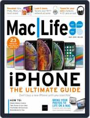 MacLife (Digital) Subscription May 1st, 2019 Issue