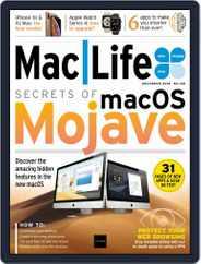 MacLife (Digital) Subscription December 1st, 2018 Issue