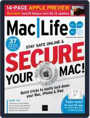MacLife (Digital) Subscription August 1st, 2018 Issue