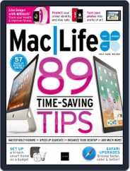MacLife (Digital) Subscription July 1st, 2018 Issue