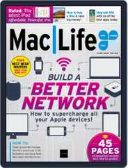 MacLife (Digital) Subscription June 1st, 2018 Issue