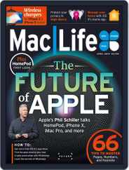 MacLife (Digital) Subscription April 1st, 2018 Issue