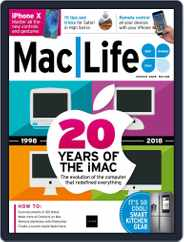 MacLife (Digital) Subscription March 1st, 2018 Issue