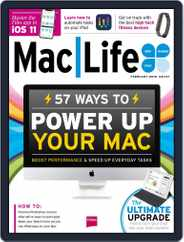 MacLife (Digital) Subscription February 1st, 2018 Issue