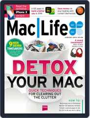 MacLife (Digital) Subscription January 1st, 2018 Issue