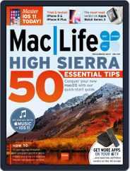 MacLife (Digital) Subscription December 1st, 2017 Issue