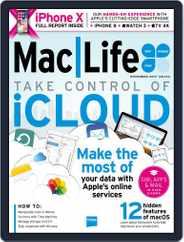 MacLife (Digital) Subscription November 1st, 2017 Issue