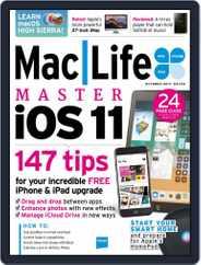 MacLife (Digital) Subscription October 1st, 2017 Issue