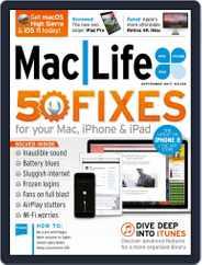 MacLife (Digital) Subscription September 1st, 2017 Issue
