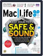 MacLife (Digital) Subscription June 1st, 2017 Issue