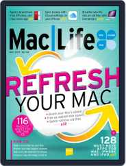 MacLife (Digital) Subscription May 1st, 2017 Issue