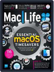 MacLife (Digital) Subscription March 1st, 2017 Issue