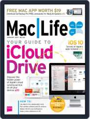 MacLife (Digital) Subscription January 1st, 2017 Issue