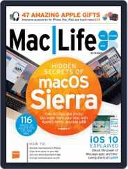 MacLife (Digital) Subscription December 1st, 2016 Issue