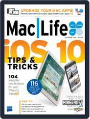 MacLife (Digital) Subscription October 1st, 2016 Issue