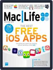MacLife (Digital) Subscription April 5th, 2016 Issue