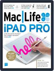MacLife (Digital) Subscription January 12th, 2016 Issue