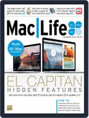 MacLife (Digital) Subscription November 17th, 2015 Issue