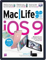 MacLife (Digital) Subscription November 1st, 2015 Issue