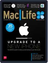 MacLife (Digital) Subscription September 1st, 2014 Issue