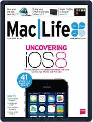 MacLife (Digital) Subscription June 1st, 2014 Issue