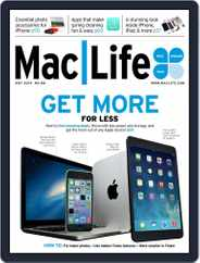 MacLife (Digital) Subscription May 1st, 2014 Issue