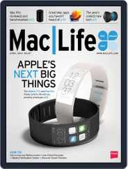 MacLife (Digital) Subscription April 1st, 2014 Issue