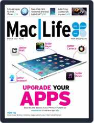 MacLife (Digital) Subscription March 1st, 2014 Issue