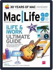 MacLife (Digital) Subscription February 1st, 2014 Issue