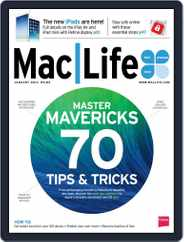 MacLife (Digital) Subscription January 1st, 2014 Issue