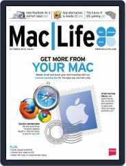 MacLife (Digital) Subscription September 10th, 2013 Issue