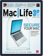 MacLife (Digital) Subscription September 1st, 2013 Issue