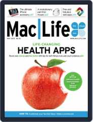 MacLife (Digital) Subscription May 1st, 2013 Issue