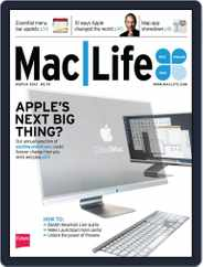 MacLife (Digital) Subscription March 1st, 2013 Issue