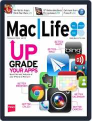 MacLife (Digital) Subscription February 1st, 2013 Issue