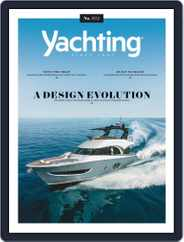 Yachting (Digital) Subscription August 1st, 2019 Issue