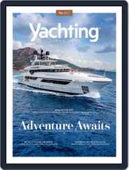 Yachting (Digital) Subscription March 1st, 2019 Issue